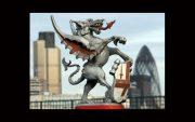 """Όλοι οι ορατοί και ακουόμενοι ηγέτες είναι μαριονέτες της """"City of London"""" (""""CoL"""") που ανήκει στους Rothschilds"""