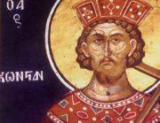 Südosteuropa im III. und IV. Jahrhundert – ereignisgeschichtlicher Teil