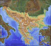 Die Balkanrepublik