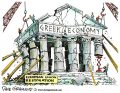 The socio-cultural Roots of the Greek Economic Crisis