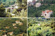 Griechenland – Auf der Suche nach dem Katasteramt