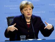 Merkels Agenda 2050 greift die freie Zivilgesellschaft an