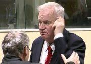 """Kritik an """"Skandalurteil"""" gegen Mladic: """"Illegales Tribunal im Auftrag der Nato"""""""