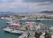 Griechenland: Chinas Brückenkopf in Europa?
