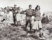 Griechischer Bürgerkrieg und das Antifaschistische Komitee Freies Deutschland