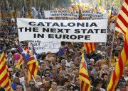 Katalonien z. B. und die Krux mit dem Selbstbestimmungsrecht