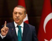 Erdoğan fordert Revision griechisch-türkischer Grenze