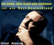 Antisemitismus, Holocaust und Palästina