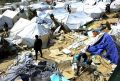 'Welcome to prison': winter hits in one of Greece's worst refugee camps