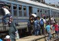 Berlusconi: Die Einwanderung zu verlangsamen ist nicht genug