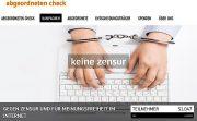 Das NetzDG oder: Das Ende freier Meinungsäußerung