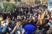 Was ist los im Iran und was in Israel?
