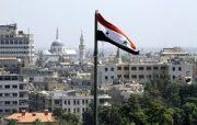 Militärische Kooperation zwischen Russland und Libanon