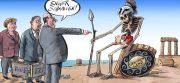Griechenland: Bürger und Staat am Ende der Sparmöglichkeiten