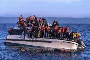 Flüchtlingsbewegung: Griechenland als Zwischen- und Endstation