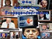 Die medialen Propagandadrohnen