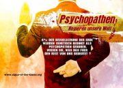 Der Psychopath – Teil 1: Die Maske der Normalität