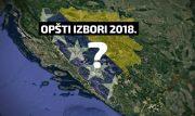 Die USA werden beschuldigt, sich in bevorstehenden Bosnien-Wahlen einzumischen