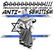 Der Kampf gegen den Antisemitismus!?