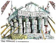 Privatisierungen: Griechenlands Räumungsverkauf bringt wenig Geld