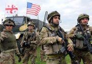"""Nato-Beitritte Georgiens und Mazedoniens: """"Russland wird reagieren müssen"""""""