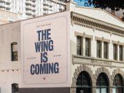 The Wing = Männerhassende Psychopathen sind ein neues Gesicht des Feminismus