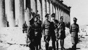 Die deutsche Besatzung Griechenlands wiederholt sich