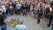 Chemnitz – Messerfolklore und Widerstand