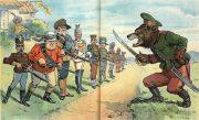 Über die Russenpeitsche, die byzantinische Finsternis und das Rätsel der russischen Seele