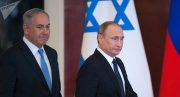 A nationalist streak runs through Putin's love for Jews and Israel