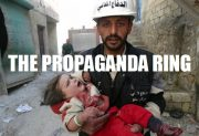 Wie funktioniert die westliche Propagandamaschine