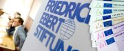 Kolonialismus im Namen Friedrich Eberts und mit viel Steuergeld