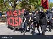 USA – Neues Gesetz soll vermummte Antifa-Schläger bis zu 15 Jahre hinter Gitter bringen!