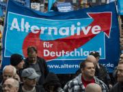 Die deutsche politische Szene heute