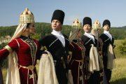 """Die """"Tscherkessen-Frage"""" und die russische Bildung"""