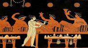 Memoranden und Ernährung in Griechenland