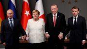 Die Istanbul vier? Was der jüngste Gipfel in der Türkei für Syrien bedeuten könnte