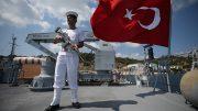 Ankaras Plan für die Ägäis und das östliche Mittelmeer