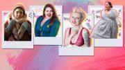 Diese russischen Frauen ermuntern zu einer positiven Körperwahrnehmung