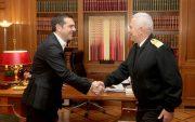 Eine Frage an den Generalstabschef der Nationalen Verteidigung, Admiral Apostolakis (und die gesamte griechische politische Klasse)