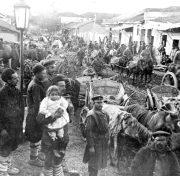 Politik und Geist: der Kampf um die Köpfe auf dem Balkan