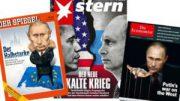 Verdeckte Steuerung durch westliche Medien – Psychologische Kriegsvorbereitung
