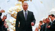 Putin erklärt die vollständige Unabhängigkeit von Rothschild-kontrolliertem US-Dollar