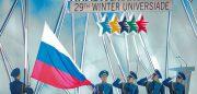 Auf Wiedersehen Krasnojarsk! Auf Wiedersehen Winter-Universiade!