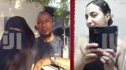 Doku enthüllt hochrangige IS-Braut mitten in Hamburg – In Burka, bewaffnet und Frau von Deso Dogg