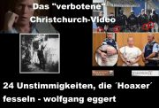 Christchurch-Massaker anders gesehen