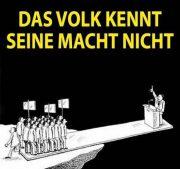 Die Party ist vorbei – Gute Nacht, Deutschland – Ein Nachruf