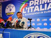 Salvini verpasst Soros eine ordentliche Ohrfeige