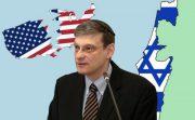 """Yoram Hazony und sein israelischer Ethnostaat – Entschuldigung, seine """"Vorgeschlagene Nation""""!"""