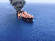 Provokationen im Golf von Oman: Wird John Bolton seinen Krieg gegen den Iran bekommen?
